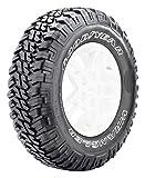 Goodyear Wrangler MT/R - 235/85/R16 114Q - G/C/77 - Summer Tire (4x4)