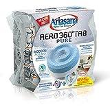 Ariasana Aero 360° Tablette de recharge inodore, 450 g
