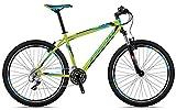 29 Zoll Mountainbike Dynamic Shockblaze , Farbe:grün, Rahmengröße:48cm