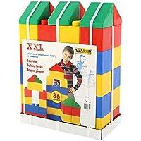 Polesie Polesie37503 Building Brick (24-Piece, 2X-Large)