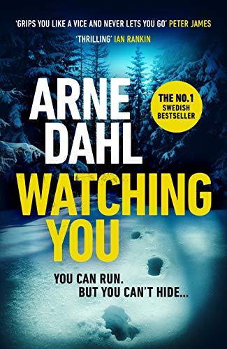 Watching You (Sam Berger Series) por Arne Dahl