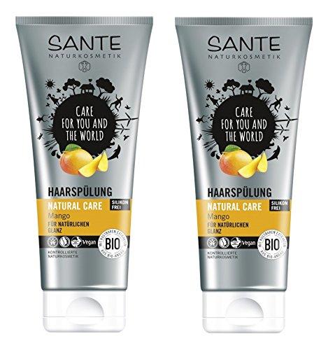 Sante Cosmética Natural Hair Acondicionador Natural