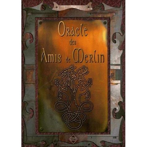 Oracle des Amis de Merlin par Alain Kerlidou