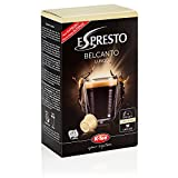 ESPRESTO Belcanto Lungo Kaffeekapseln Stärke 4, K-fee System, 6er Pack (6x120 g)