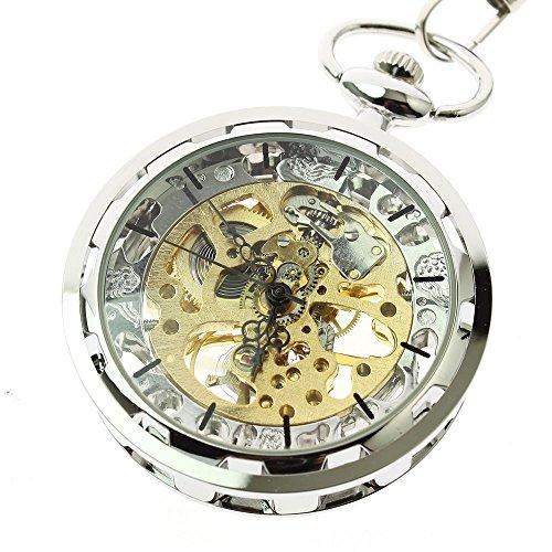Orologio da taschino per uomo