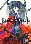 Pandora Hearts Edition simple Tome 16