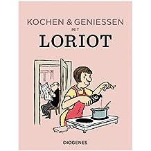 Kochen & genießen mit Loriot