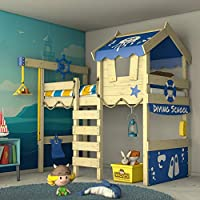Wickey Bunk bed CrAzY Jelly Children