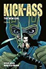 Kick Ass - The new girl, tome 3 par Frusin