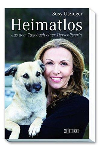 agebuch einer Tierschützerin ()