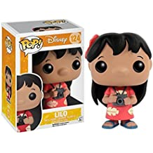 Funko POP Disney: Lilo & Stitch - Lilo 3 3/4 Inch Action Figure Dolls Toys by Funko POP Marvel