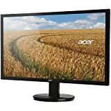 Acer K242HL 24-inch Full HD Monitor (TN panel, 5ms, DVI)