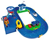 BIG 55109 - Waterplay Container Port