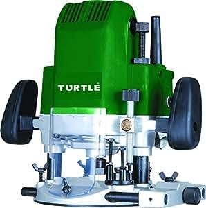 Tuf Turtle ST-811 Wood Working Router Machine (Green)
