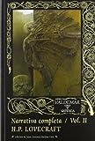 Narrativa completa (Vol. II) (Gótica)