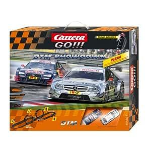 Carrera 20062307 – Go DTM Showdown, Autorennbahn