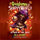 Attack of the Jack: Goosebumps Slappyworld, Book 2