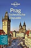 Lonely Planet Reiseführer Prag & Tschechische Republik (Lonely Planet Reiseführer Deutsch) - Neil Wilson