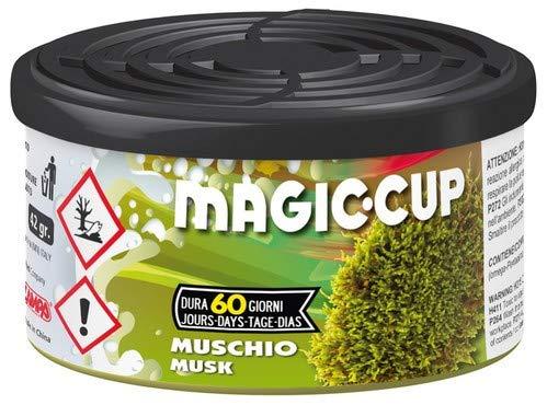 Lampa 35268 Magic Cup Musc