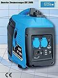 Güde ISG 2000 Stromerzeuger - 2