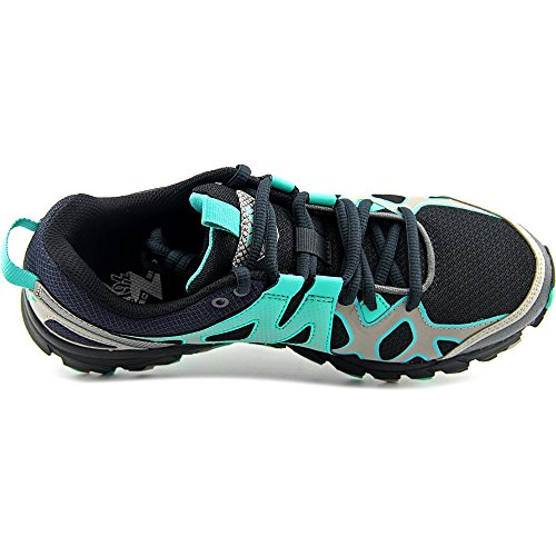 361 Green Ascent Night Textile aqua Laufschuh paloma 6BaqpU6r