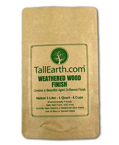 weathered-wood-finish-stain-aged-driftwood-furniture-craft-stain-by-tall-earth-by-tall-earth