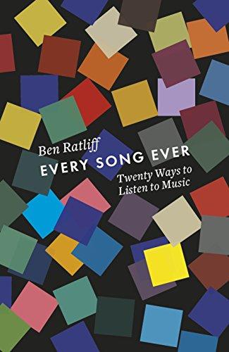 Every Song Ever por Ben Ratliff