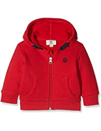 Timberland Baby Boys' Hooded Cardigan