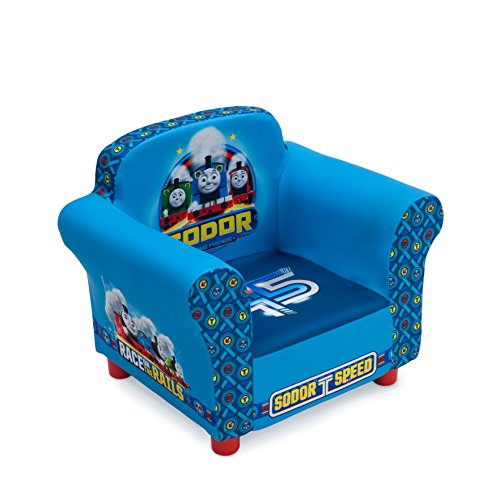 Delta Children Thomas and Friends Children's Upholstered Chair