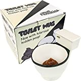 Taza de café para inodoro