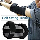 Slimerence Golf training Aid, Swing Trainer Golf Swing formazione retta pratica Golf gomito brace Corrector Support
