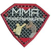 MMA parche