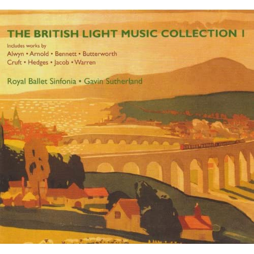 Alwyn: Suite of Scottish Dances - A Trip to Italy