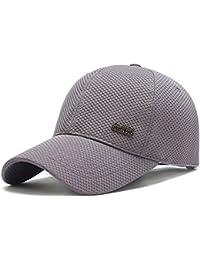 40d08a1660d3e YUNYOUKE Gorra de béisbol Unisex Sombreros para el Sol ...