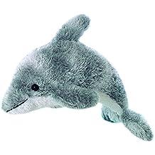 Mini Flopsie - Delfín de peluche (20,3 cm)
