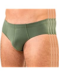 HERMKO Men's clothing Briefs