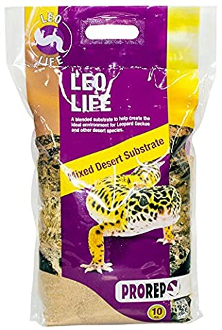 ProRep Leo Life Reptile Substrate 10kg