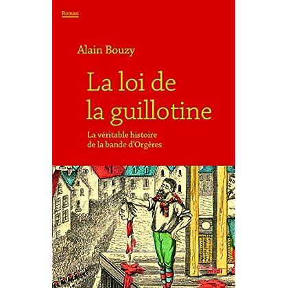 La loi de la guillotine