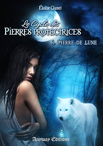 Pierre de Lune: Le Cycle des Pierres Protectrices, Tome 1