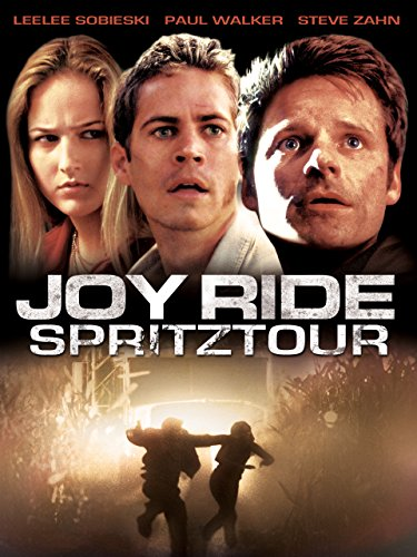 Joy Ride - Spritztour - Joy Spa