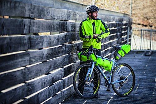 bikepacking vaude-trail-saddle