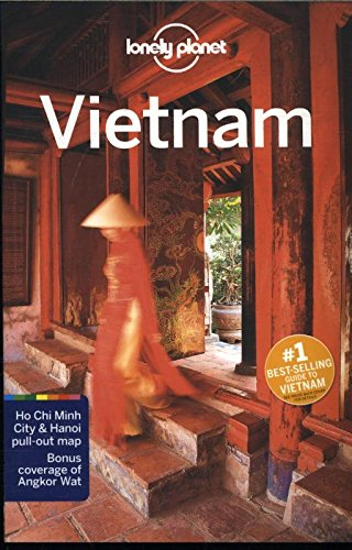 Lonely-Planet-Vietnam-Travel-Guide