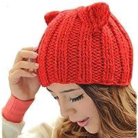 BIBITIME Winter Warm Hat Women