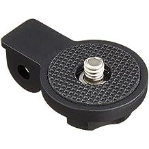 REC-mounts adaptador de conversión GoPro -- Cámara Tornillo (1/4) (M ype) [GP-CN-m y # xFF3D; Para portátil cámara