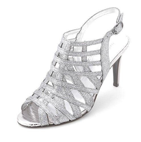 Marc Fisher, Sandali donna Pewter SY