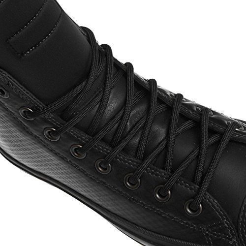 Converse All Star II Boot Leather chaussures Noir