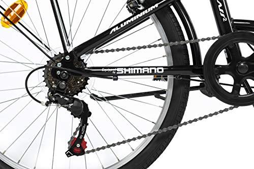 Zoom IMG-4 moma bikes top class nera