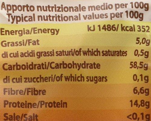 comprare on line Probios Quinoa senza Glutine - 400 gr prezzo