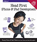 Let's say you have a killer app idea for iPhone and iPad. Where do you begin? Head First iPhone and iPad Development will help you get your first application up and running in no time. You'll not only learn how to design for Apple's devices, ...