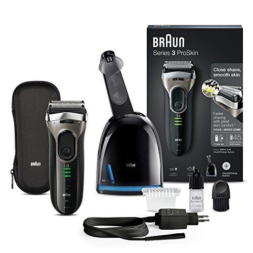 braun-series-3-proskin-3090cc-elektrischer-rasierer-mit-reinigungs-und-ladestation-clean-charge-100-